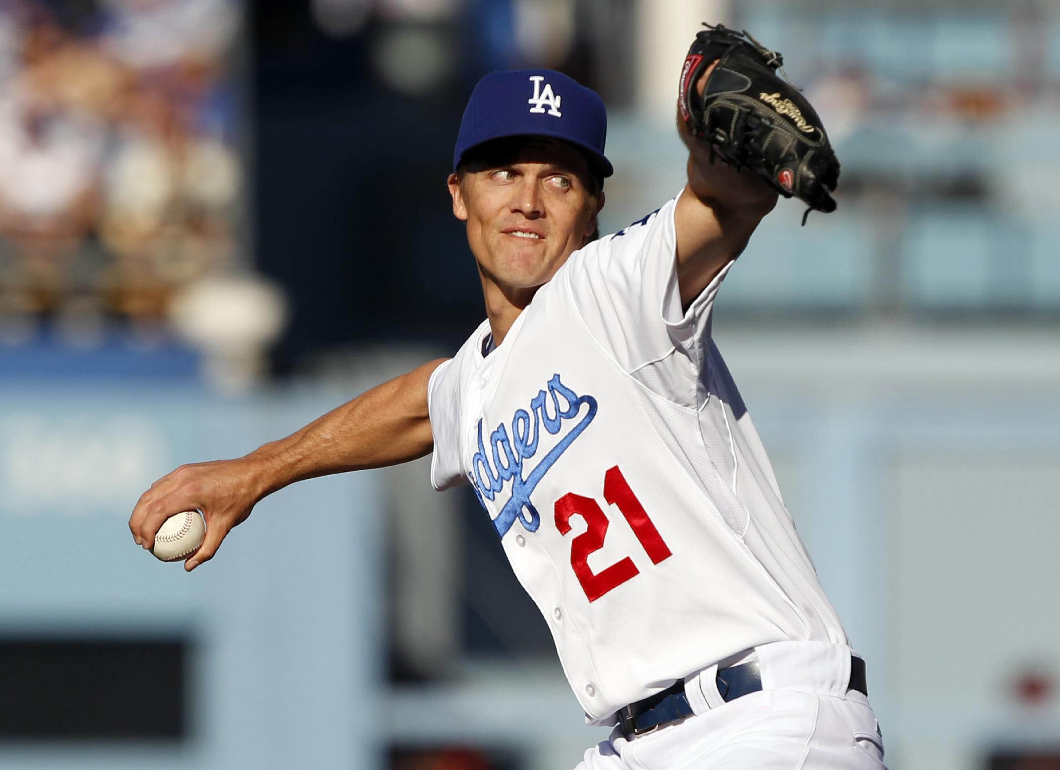 Matt Kemp, Hanley Ramirez and Zack Greinke star in Dodgers 6-2 …