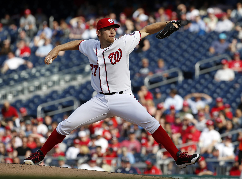 The Grand Slam: Indians pitcher Danny Salazar sets a dubious re…