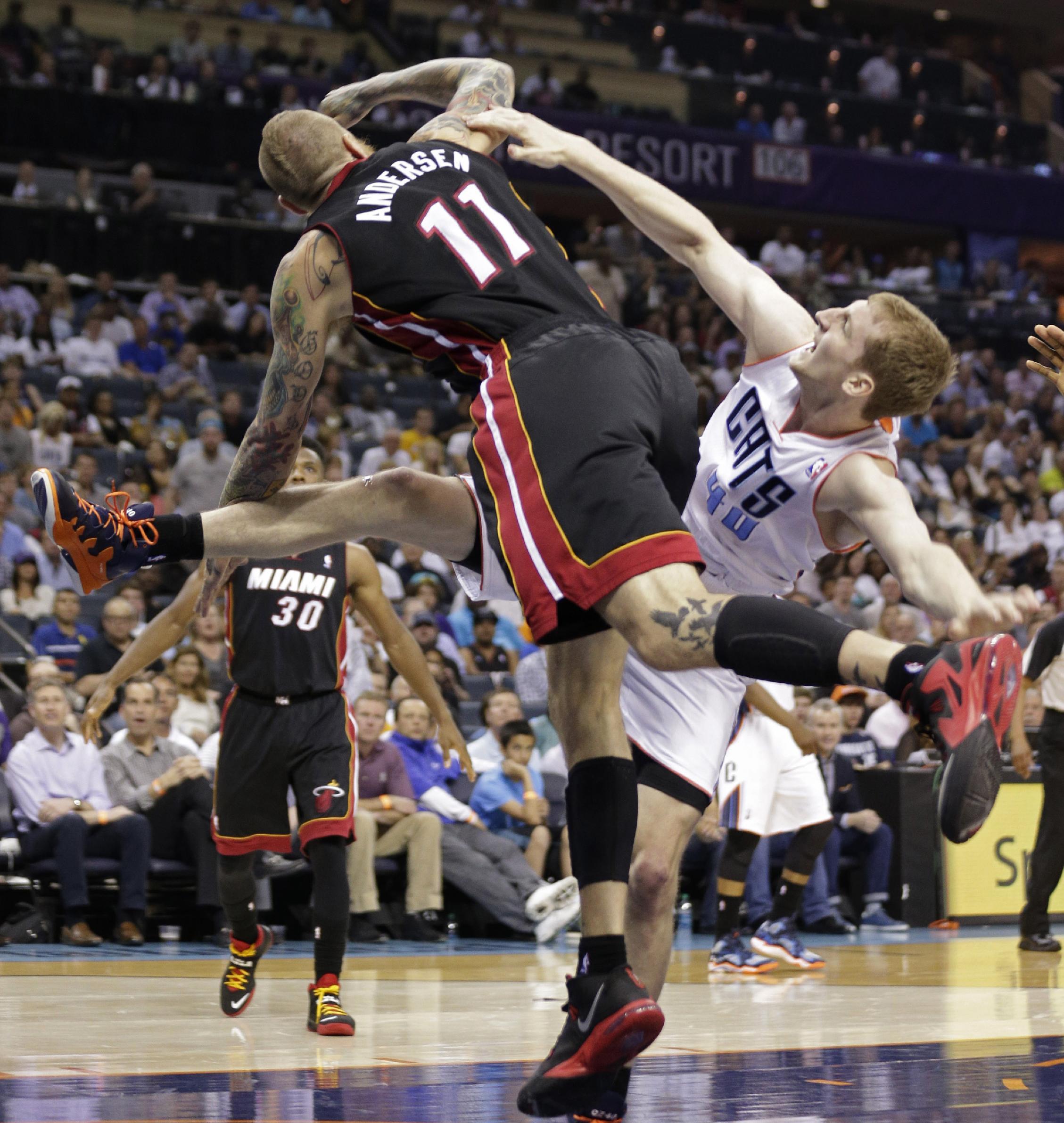 BDL's 2014-15 NBA Season Previews: Charlotte Hornets