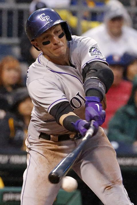 Troy Tulowitzki goes on the disabled list, making the inevitabl…