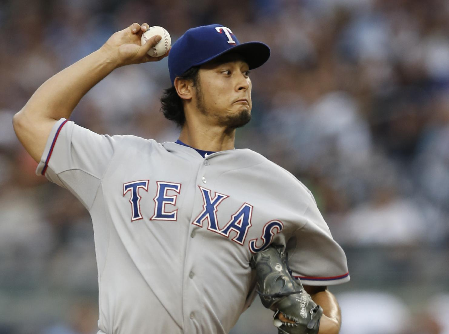 MLB clears Yu Darvish of involvement in brother's gambling ring