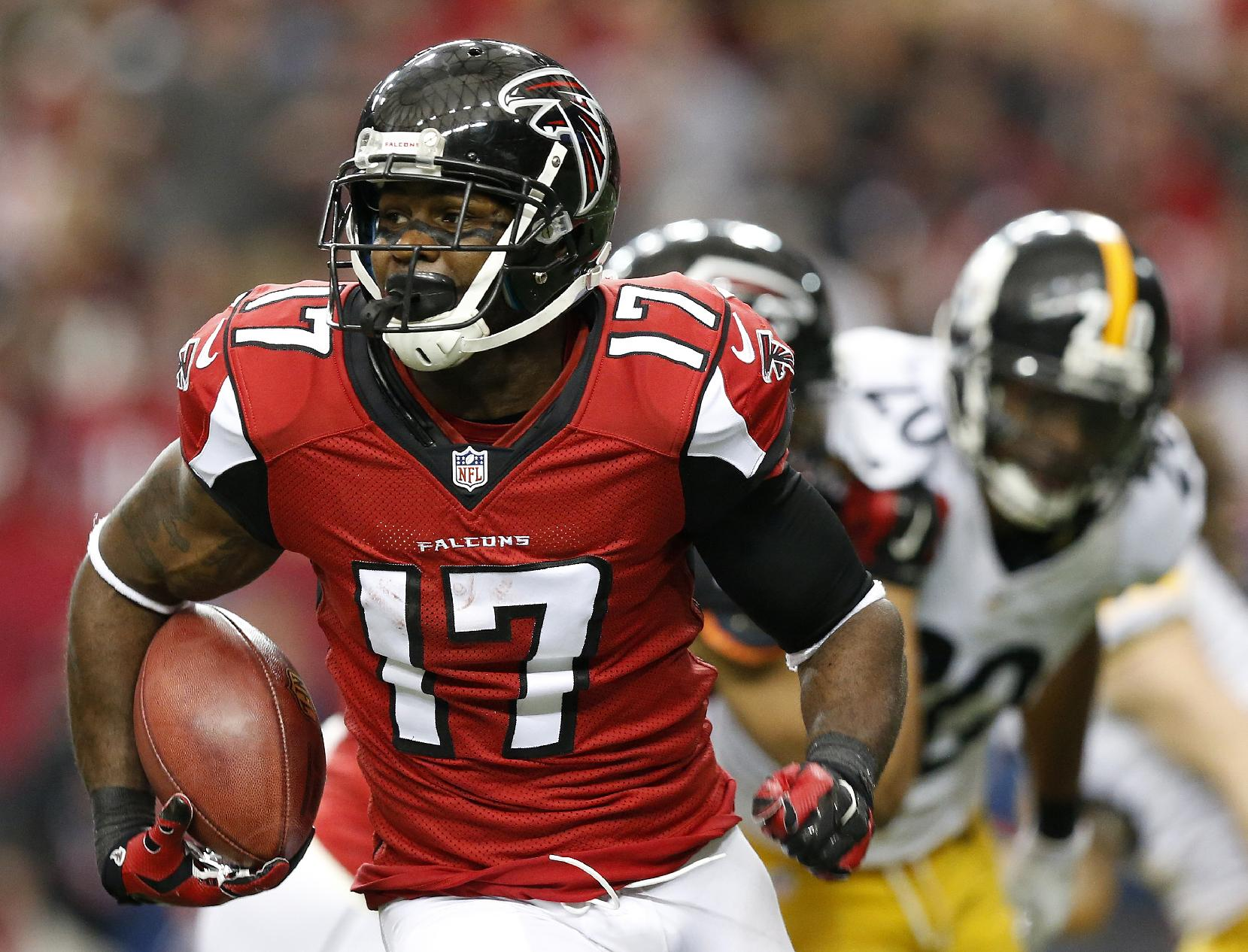 Devin Hester not happy with NFL's new touchback rules