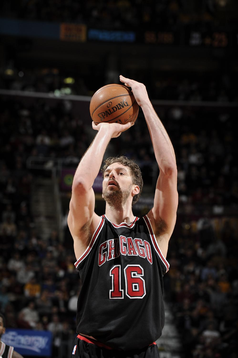 Pau Gasol may freeze sperm over Zika concerns at Rio Olympics