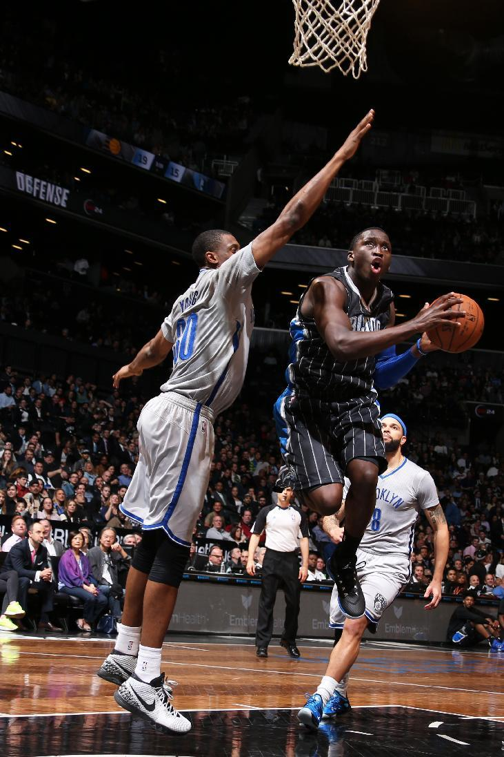 Nets nab East's No. 8 spot, but were Pacers the greater success…