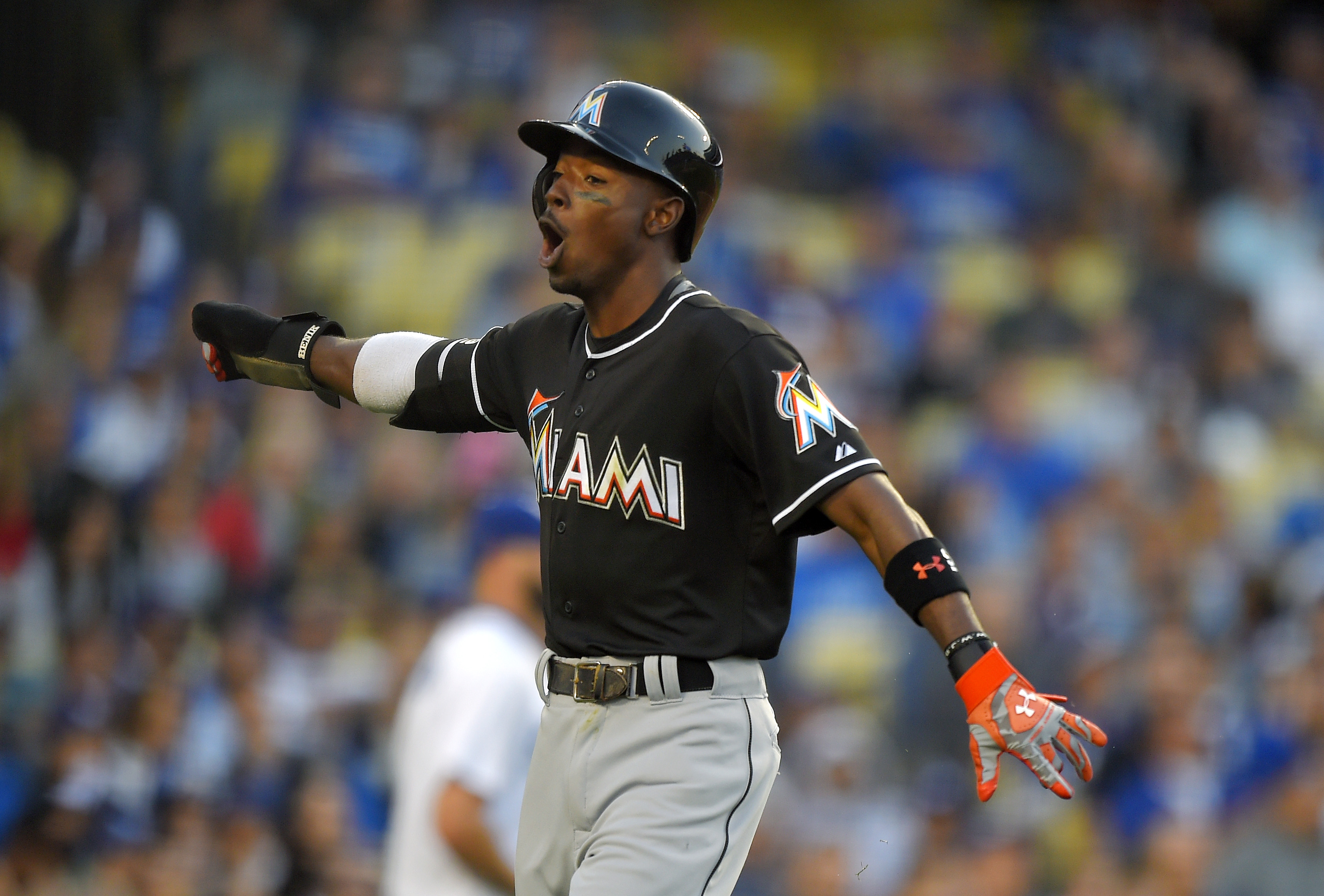 AP Source: Gordon, Marlins Agree to $50M, 5-Year Deal