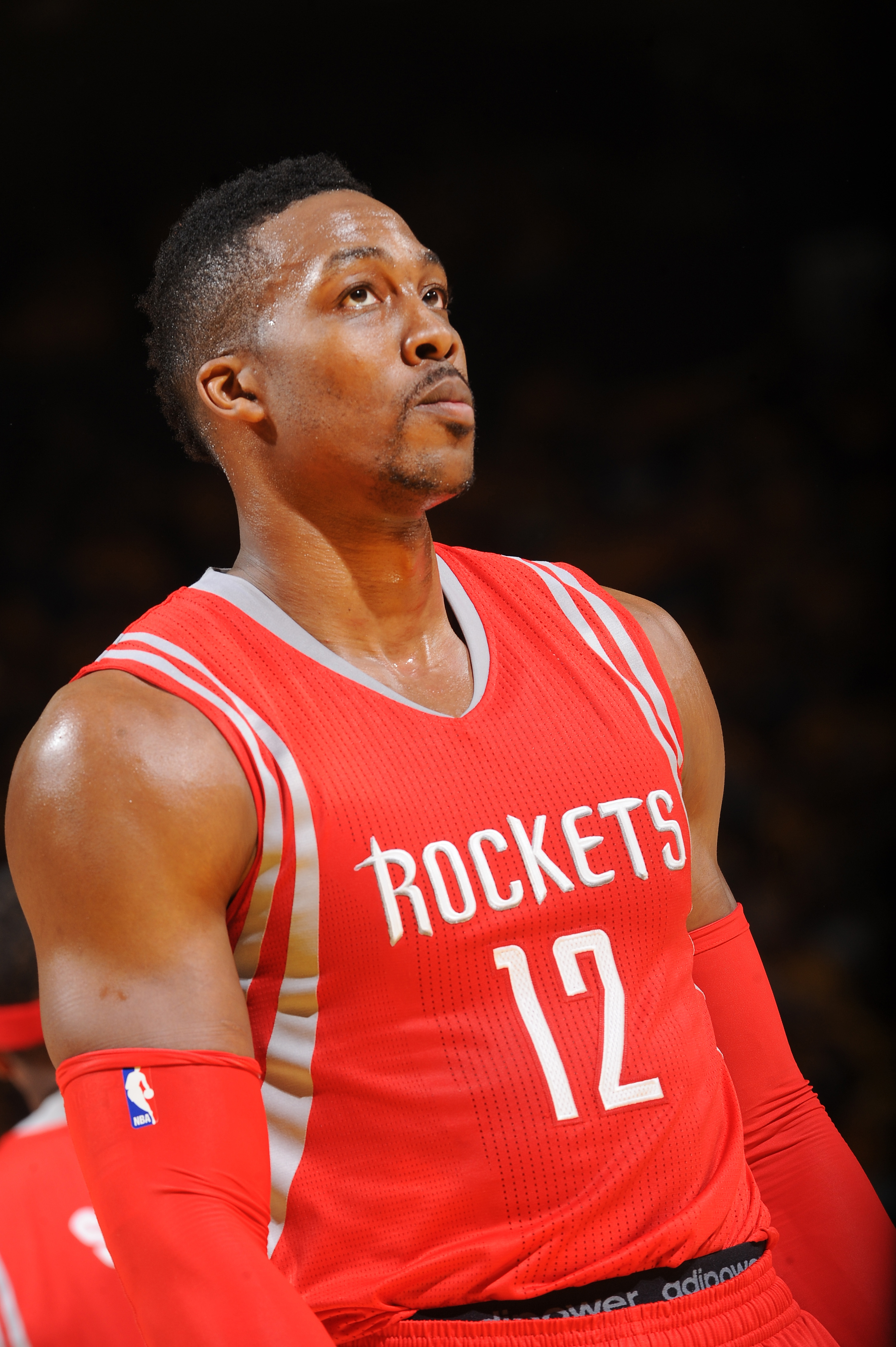 Dwight Howard brought a gun to Houston airport, will not be cha…