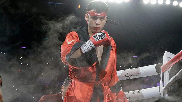 Julio Cesar Chavez Jr.