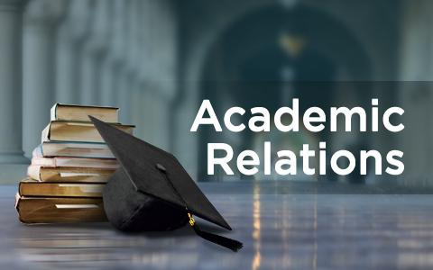 Academic Relations Blog