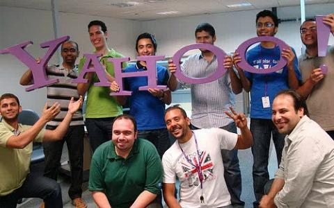 Yahoo! Egypt Team