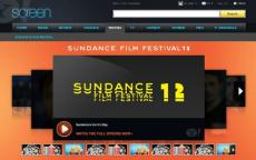 Sundance on Yahoo!