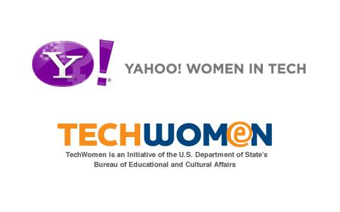 WIT and Tech Women Logos