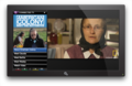 National Geographic Channel American Colony with Yahoo! Broadcast Interactivity