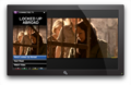 National Geographic Channel Locked Up Abroad with Yahoo! Broadcast Interactivity