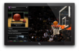Y! Sports TV App College Basketball News, Scores, Videos and Photos