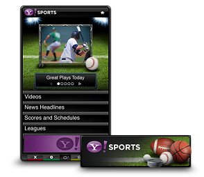 Yahoo! Sports