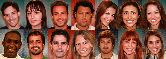 Big Brother Brasil 8