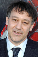 Sam Raimi - Photo: Dimitrios Kambouris, WireImage.com