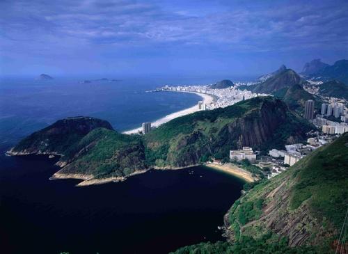 دليل  البرازيل صور/تاريخ/ سياحة