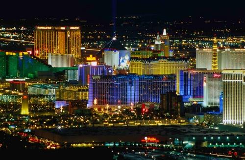 Strip club extras en Las Vegas