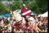 Medieval Fair at the University of Oklahoma