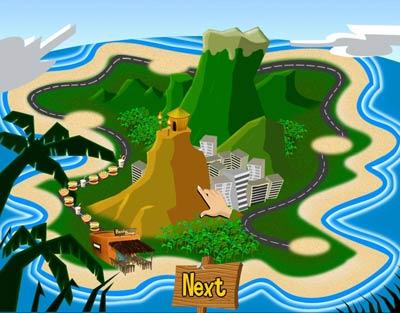 تحميل لعبة Burger Island لعبة اكل البرغر الرائعه