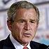Bush, unpopular