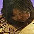 Inca maiden