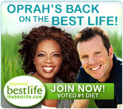Oprah is back on the Best Life
