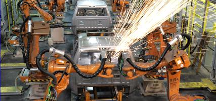 Automaker bailout