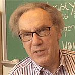 Professor Walter Lewin, MIT