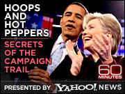 View the 60 MINUTES interviews with Barack Obama and Hillary Clinton
