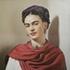 Facets of Frida