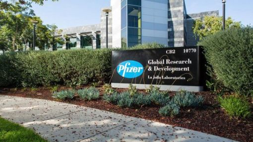 Could Pfizer Face An Apple-Like Tax Surprise in the EU?