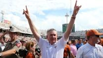 Mack Brown: Biggest Turkey of 2013?