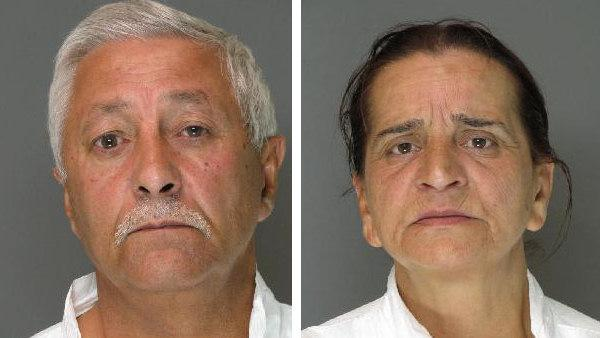 2 caught red-handed in Radnor burlgary, police say