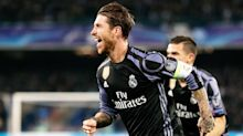 Real Madrid has a close-ish call with Napoli but still advances to Champions League quarterfinals