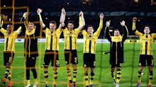 Dortmund narrowly beat Bayern and the natural order in Der Klassiker