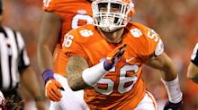 Clemson transfer Scott Pagano heard from 37 schools. He now has 7 favorites