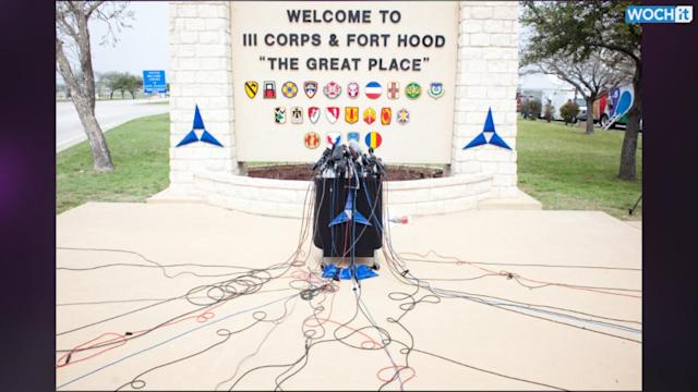No Clear Security Fixes For Fort Hood Violence