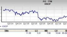 Is KNOT Offshore Partners (KNOP) a Great Stock for Value Investors?