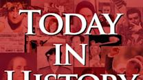 Today in History for Monday, February 11th