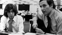 Why Did Deep Throat leak? Revisiting the Watergate Leaks