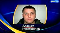 Londonderry youth football coach charged with child sex assault
