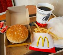 Internal emails show McDonald's turnaround is in trouble