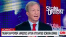 Trump Attacks Mail Bomb Target Tom Steyer As 'Crazed & Stumbling Lunatic'