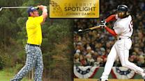 Celebrity Golf Spotlight: Johhny Damon