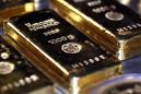 Gold fades for third straight week on economic recovery hopes