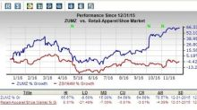 Zumiez Gains on Solid Earnings & Comps Trend: Time to Buy?