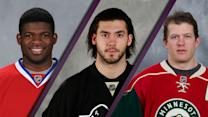 Who will win the Norris Trophy?