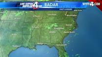 Dale Gilbert's Forecast for Thursday, December 6, 2012